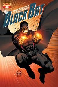 dynamite the black bat 1