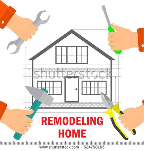 Free Home Remodeling Design Tools by Renovation Stock Photos Royalty Free Images Vectors