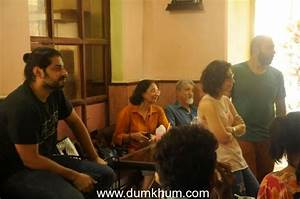 Ritesh Batra's workshop with the casting director of Queen ...
