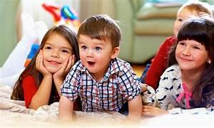 Parenting expert Livvy Gormally approves of children ...