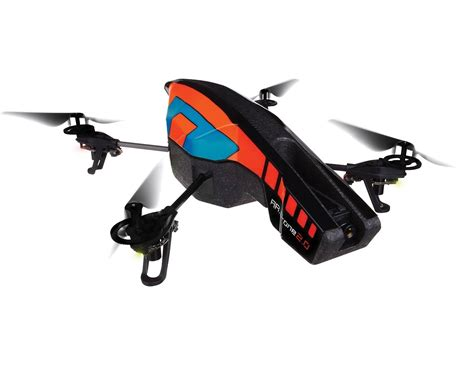 ar drone  smartphone controlled quadricopter  parrot gadget flow