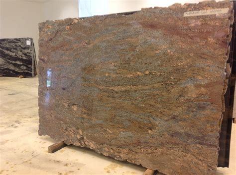 Current Granite Slab Inventory Arch City Granite & Marble