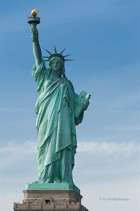 die freiheitsstatue foto bild north america united