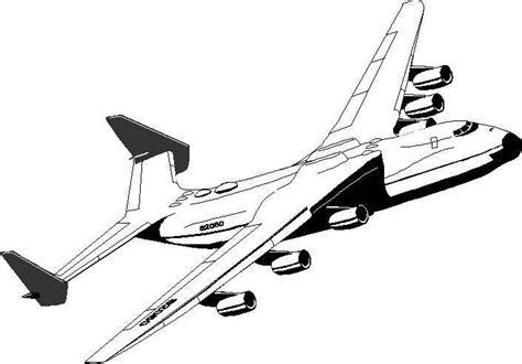 Kleurplaat Post Vliegtuig by Bernard Vargas Kleurplaat Vliegtuig