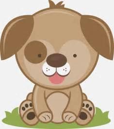 Cute Puppy Dog Clip Art Free