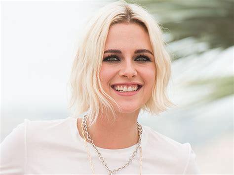 Kristen Stewart Explains the Reason Behind Her New