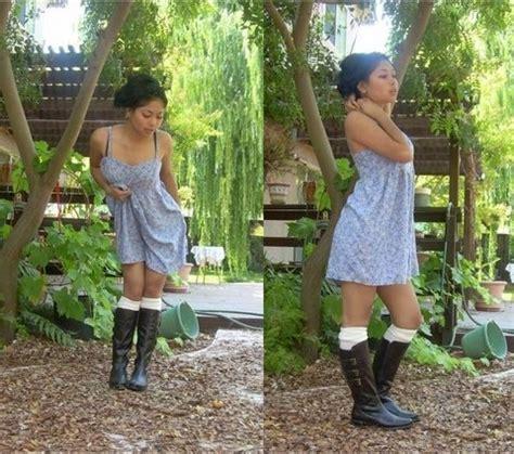 spring style  girls   dresses heels
