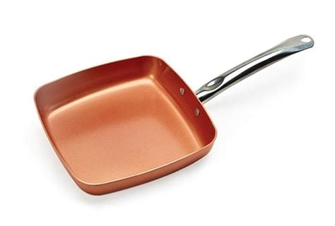copper chef pan review dont buy  kitchenfold