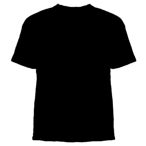 mockup t shirt blank white t shirt png clipart best