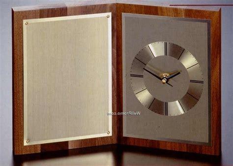 movado rotating desk clock movado rotating photo frame desk clock