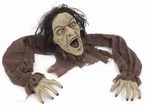 Halloween Deko Kaufen : zombie halloween tisch dekoration g nstig kaufen im ~ Michelbontemps.com Haus und Dekorationen