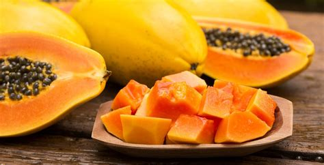 papaya benefits nutrition recipes  side effects dr axe