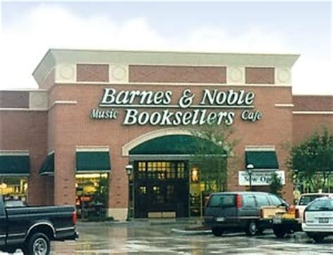 barnes and noble houston b n event locator