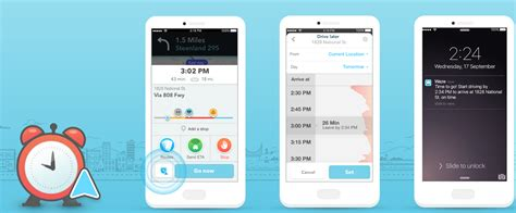 iphone forum waze 4 3 adds planned drives and reminders apple iphone