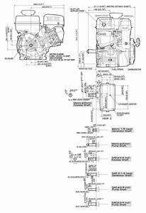 Sp210 Small Ohc Engine Technical Information