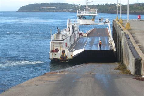Ferry Boat Joshua Slocum by Modaki September 10 2013 4 Car Ferry Rides And Sea