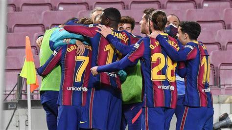 Granada-Barcelona: dónde y cuándo ver en directo la Copa ...