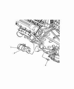 Diagram 2004 Dodge Durango 5 7 Engine Conpartment