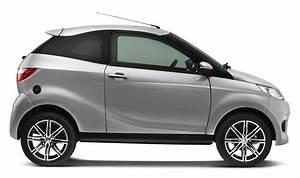 Assurance Auto Sans Avance D Argent : photos de la coup nouvelle voiture sans permis d 39 aixam constructeur de voitures sans permis ~ Gottalentnigeria.com Avis de Voitures