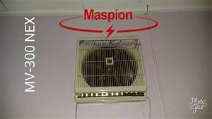12 U0026quot  Maspion Exhaust Fan