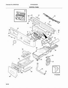 Looking For Frigidaire Model Fffw5000qw0 Washer Repair