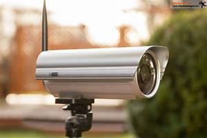 Wlan überwachungskamera Test : test berwachungskamera instar in 5907 hd f r den au enbereich ~ Orissabook.com Haus und Dekorationen