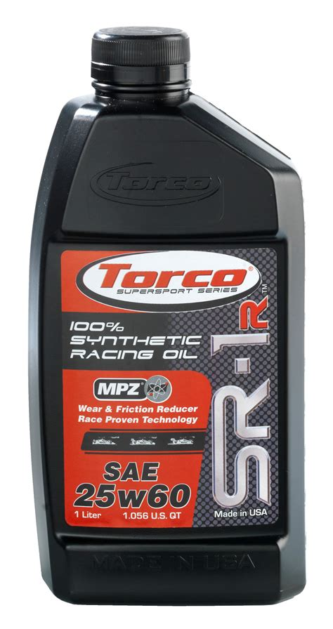 torco sr  synthetic motor oil  synthetic nissan