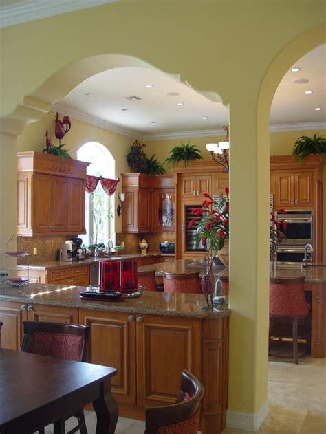 kitchen arch houzz