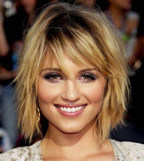 gaya rambut pendek shaggy wanita