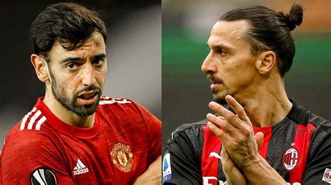Man United vs. AC Milan Europa League: Predictions, Start ...