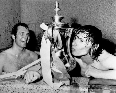 Retro Football: Arsenal, Man Utd, Chelsea And Southampton ...