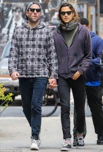 zachary quinto wife zachary quinto and boyfriend miles mcmillan are the