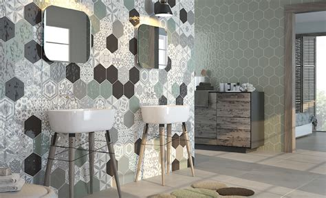 trend alert honeycomb tiles porcelain superstore