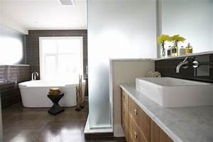 la vasque rectangulaire idees deco pour votre salle de With salle de bain design avec vasque en ceramique blanche