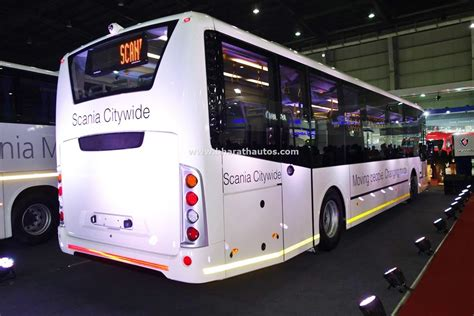 scania  puller  truck  citywide bus