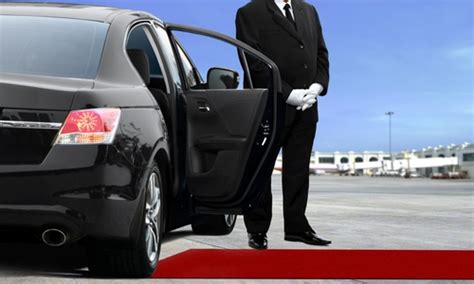 Limo Driver by The Stay Transportation