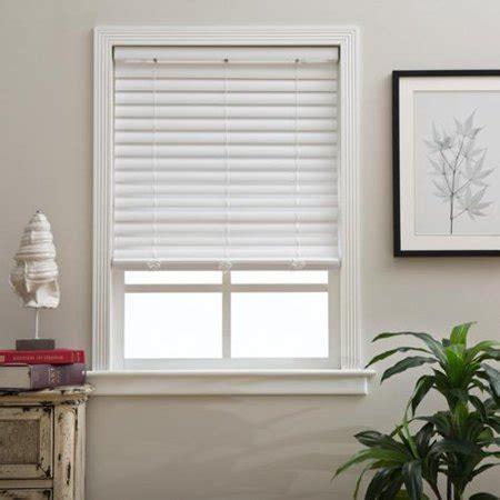 cordless   fauxwood blinds    walmartcom