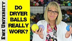Do Dryer Balls Really Work