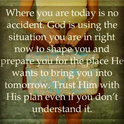 God Has A Plan For You Quotes Quotesgram