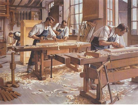 nicholson workbench  woodworkers musings