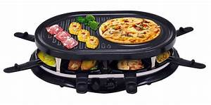 10 Best Electric Raclette Grill