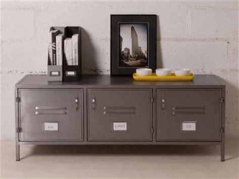 meuble cuisine faible profondeur meuble tv design industriel scandinave c 39 est par ici