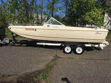 Larson Boat Dealers In Mn by Larson Shark 1970 For Sale For 6 995 Boats From Usa