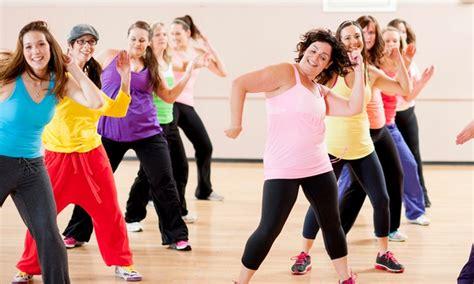 dance zumba class fitness adult classes hour female hamilton four natalie dancing fat woman yet