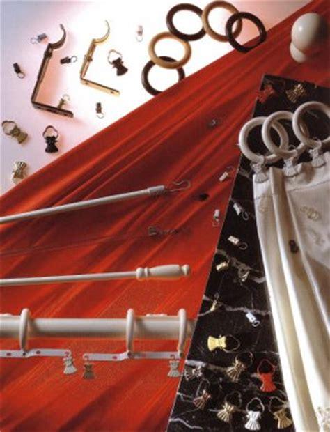 accessori tendaggi accessori per tendaggi mafa sistemi per tende