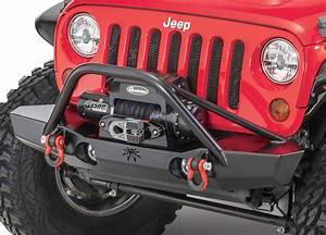 07 17 Jeep Wrangler Stage 3 Exterior Quadratec