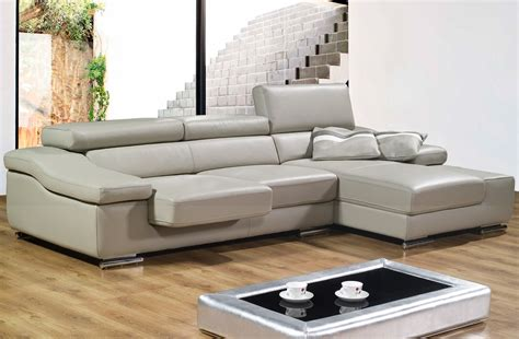 Contemporary Leather Sofas by Sofas 9 Contemporary Leather Sofa Smalltowndjs