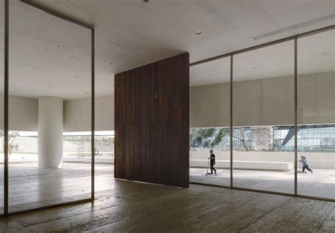 Museo Jumex in Mexico City by David Chipperfield