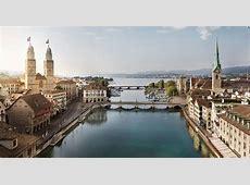 Zurich Sights zuerichcom