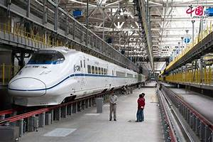 Guangdong Province sees railway-building boom - Chinalisation